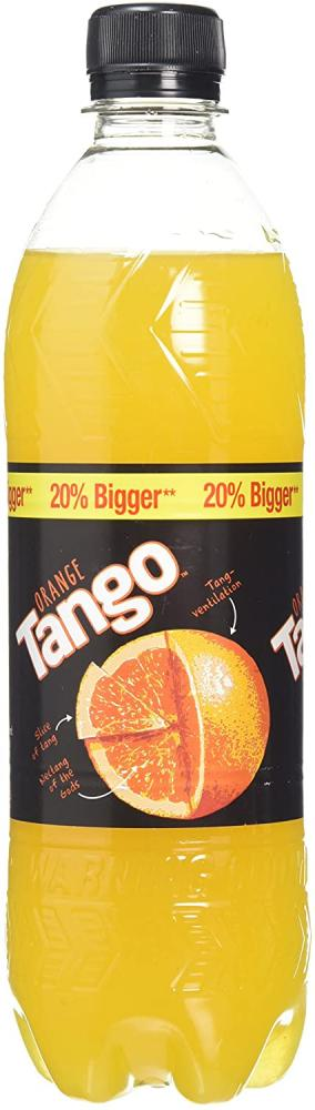 SALE  Tango Orange 600ml