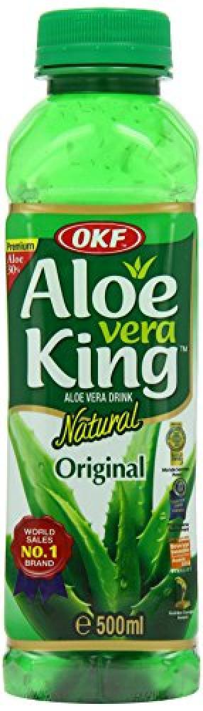 OKF Aloe Vera King Original Flavour 500 ml