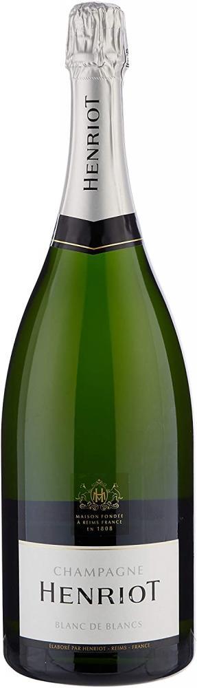 Henriot Blanc De Blancs Champagne 1500 ml