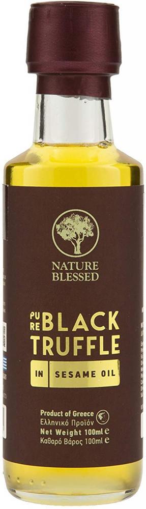 Nature Blessed Black Truffle In Sesame Oil 100ml