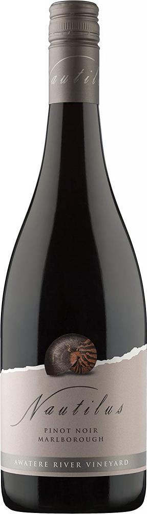 Nautilus Estate Pinot Noir Marlborough New Zealand Red Wine 75cl 2014