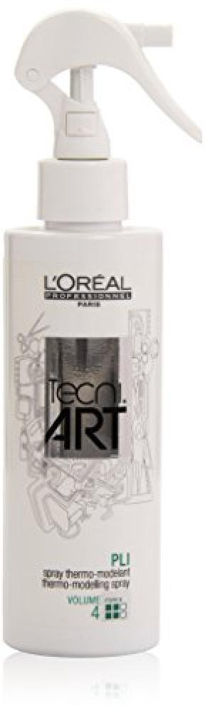 LOreal PLI Spray Thermo Modelling 190ml