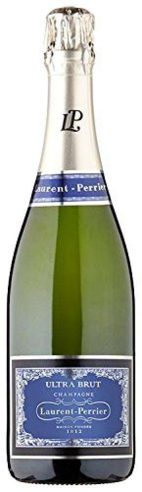 Laurent Perrier Ultra Brut Champagne 750ml