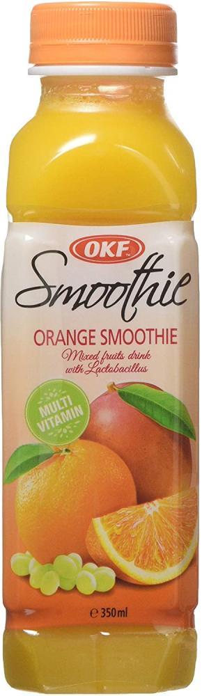 OKF Orange Smoothie 350 ml