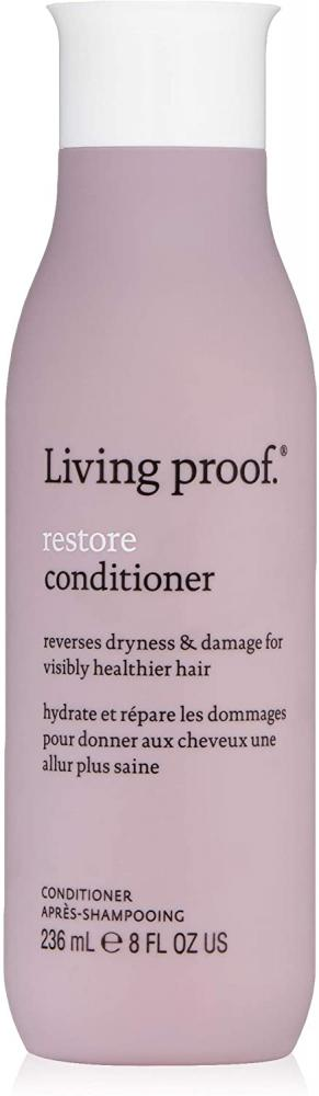 Living Proof Restore Conditioner for Dry or Damaged Hair 236ml