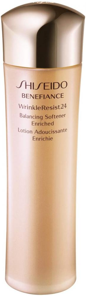 Shiseido Benefiance WrinkleResist24 Enriched Balancing Softener 150ml