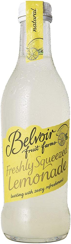 Belvoir Freshly Squeezed Lemonade 250ml