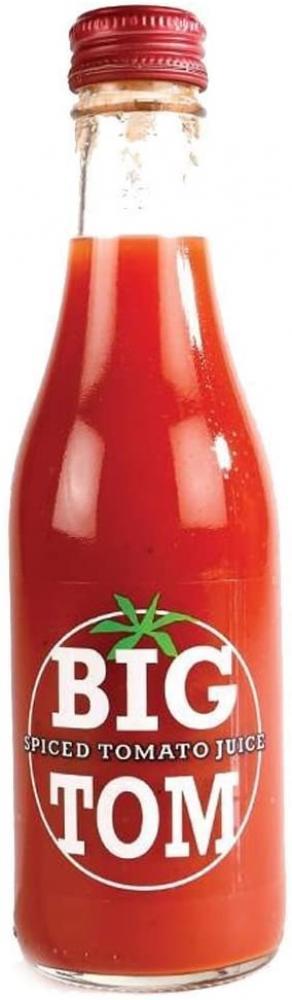 Big Tom Spiced Tomato Mix 250ml