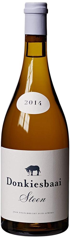 Donkiesbaai Steen Wine 75cl 2014