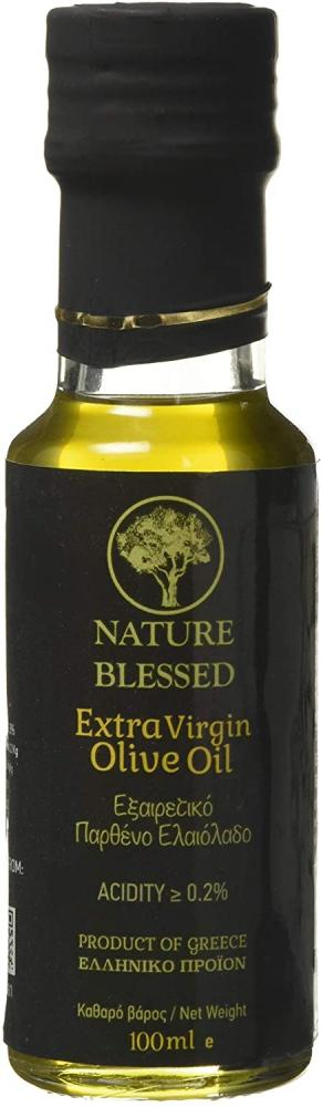 Nature Blessed Mediterranean flavours Oregano And Chili 100ml