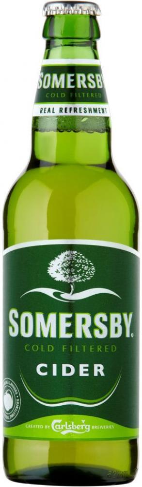 Somersby Apple Cider 500ml