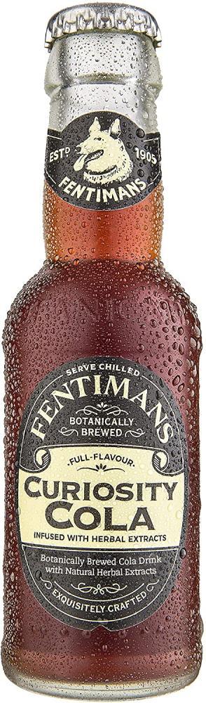 Fentimans Curiosity Cola 125ml
