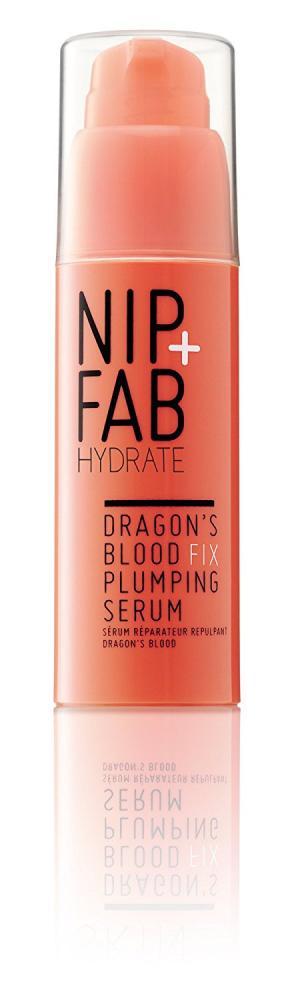 NIP FAB Dragons Blood Fix Plumping Serum 50ml