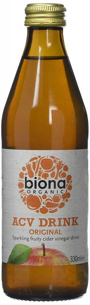 Biona Organic ACV Drink Original 330ml