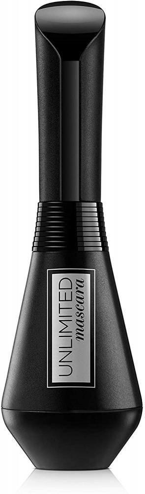 WEEKLY DEAL  Loreal Paris Unlimited Bendable Mascara Black 7.4ml
