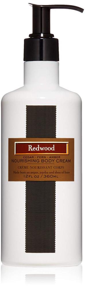 Lafco Body CreamRedwood 360ml
