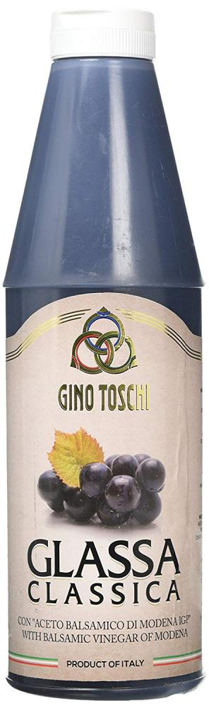 Toschi Sauce with Balsamic Vinegar of Modena 950g