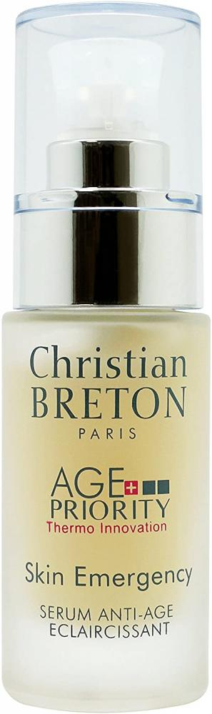 Christian Breton Skin Emergency Serum 30 ml