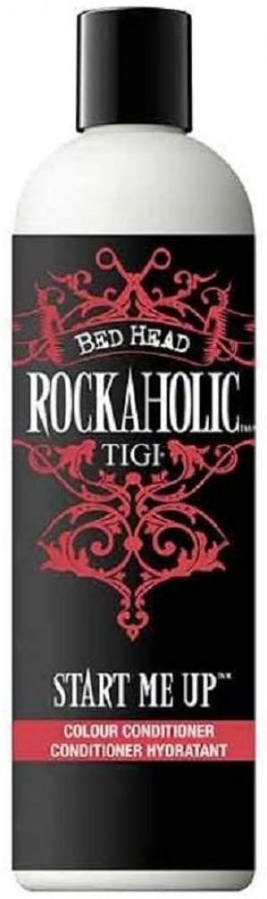 TIGI Bed Head Rockaholic Start Me Up Colour Conditioner 355ml