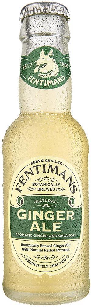 Fentimans Ginger Ale 125ml