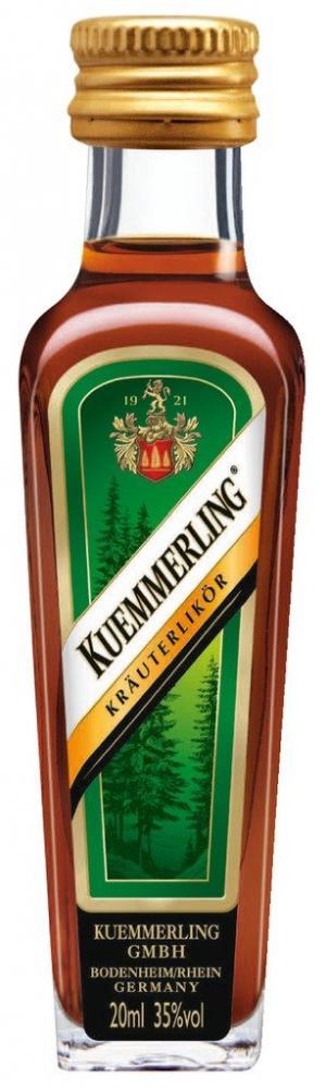Kuemmerling Herbal Liqueur 20 ml