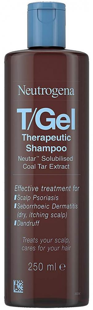 Neutrogena TGEL Therapeutic Shampoo 250ml
