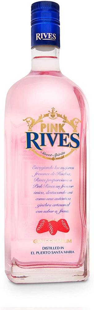 Rives Pink Gin 700ml
