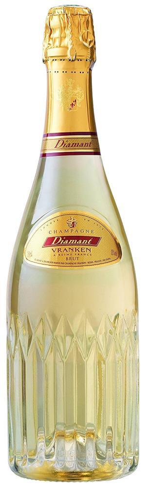 Diamant Vranken Brut Champagne 750ml