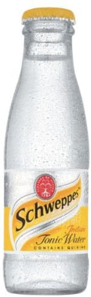 SALE  Schweppes Indian Tonic Water 125ml