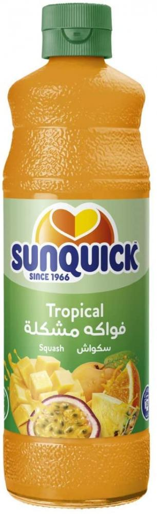Sunquick Tropical 700ml