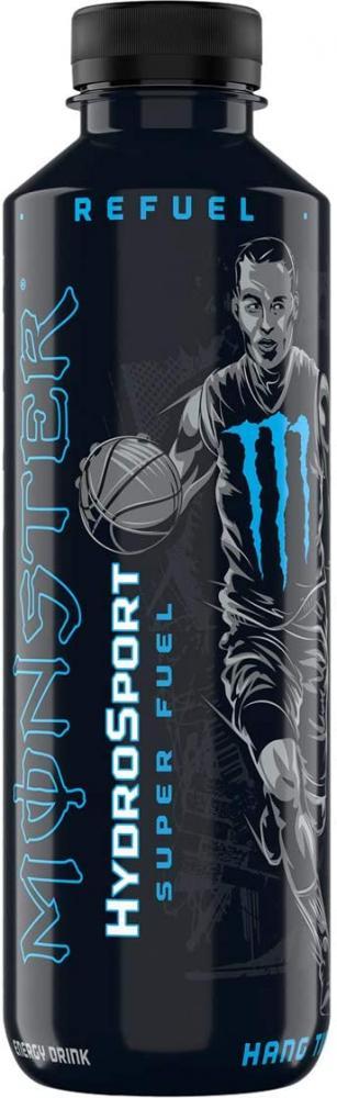 Monster Hydrosport Super Fuel Hang Time 650ml