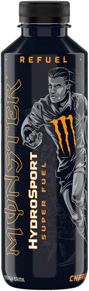 Monster Hydrosport Super Fuel Charge 650ml