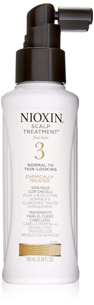 Nioxin System 3 Scalp Therapy 100ml