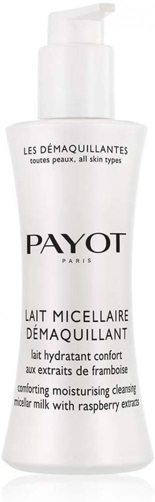 Payot Paris Cleansing Micellar Milk with Raspberry Extracts 200ml