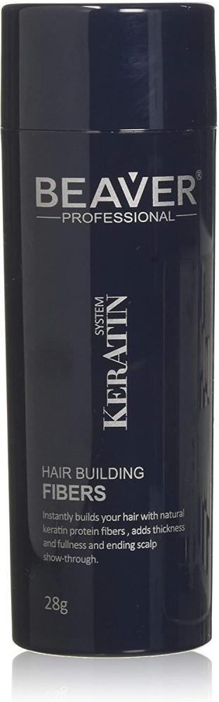 Beaver Professional Keratin System Dark Brown 28g