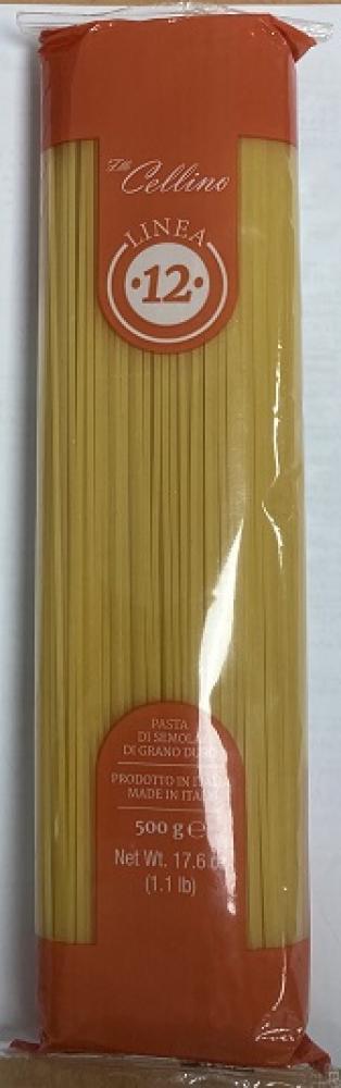 F. lli Cellino Spaghetti 500g
