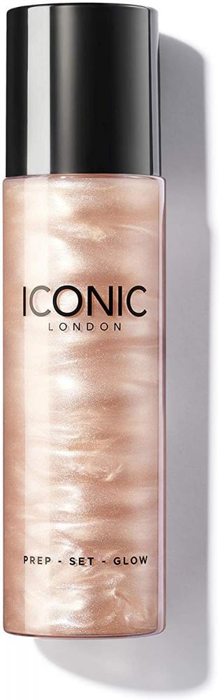Iconic London Prep-Set-Glow Spray Original 120 ml