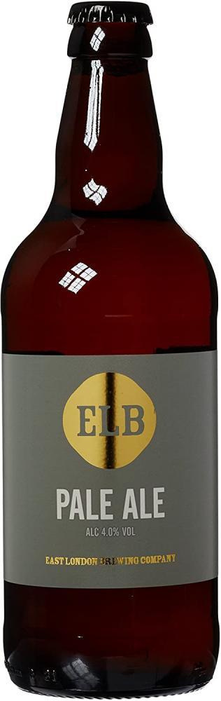 ELB Pale Ale 500ml