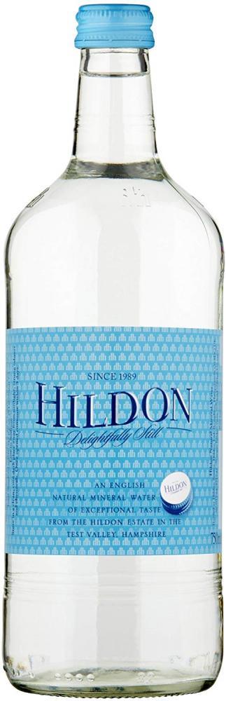 Hildon Delightfully Still English Natural Mineral Water 750ml