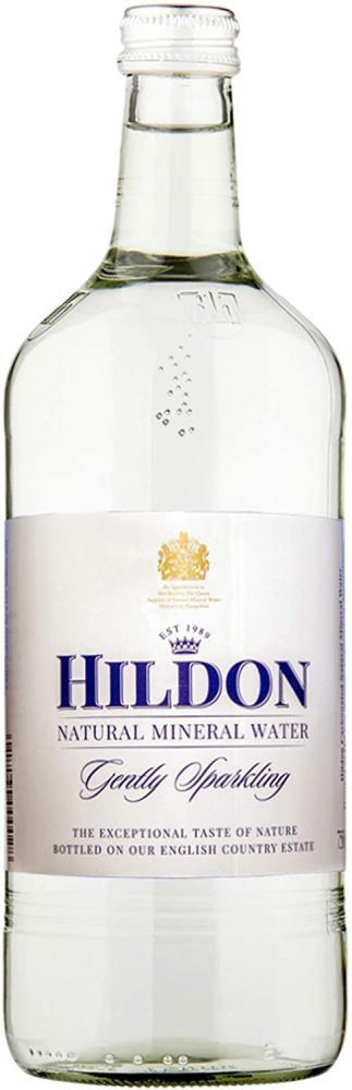 Hildon Sparkling Mineral Water 750ml