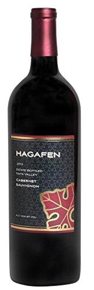 Hagafen Cabernet Sauvignon Wine 75cl 2013