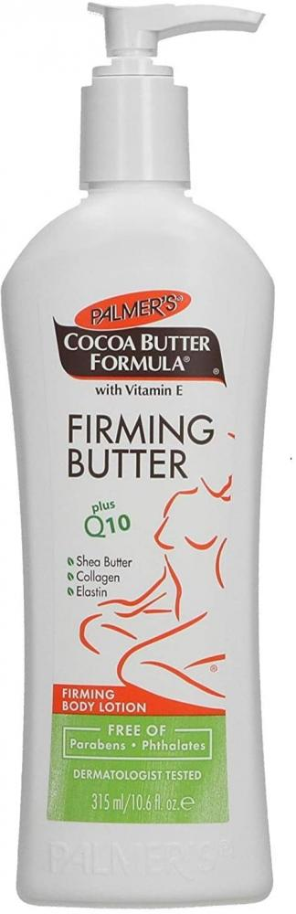 Palmers Cocoa Butter Formula Firming Butter Bottle 315 ml