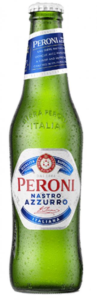Peroni Nastro Azzurro 330ml
