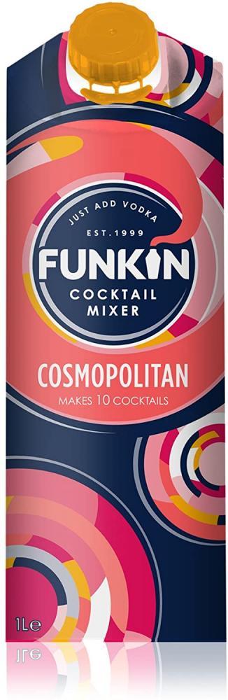 Funkin Cocktail Mixer Cosmopolitan 1 Litre