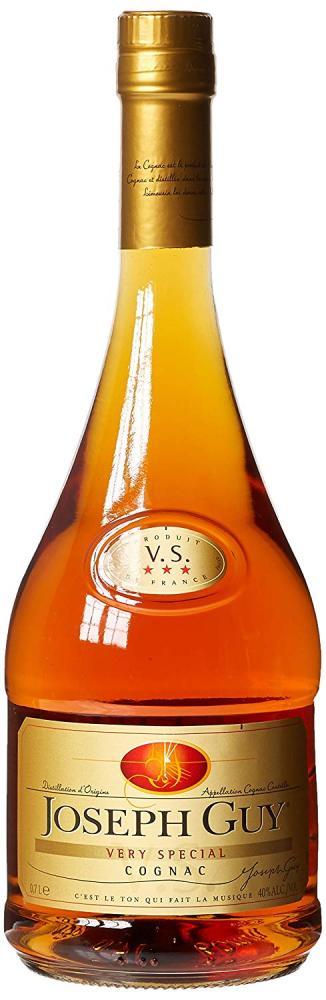 Joseph Guy VS Cognac 70 cl
