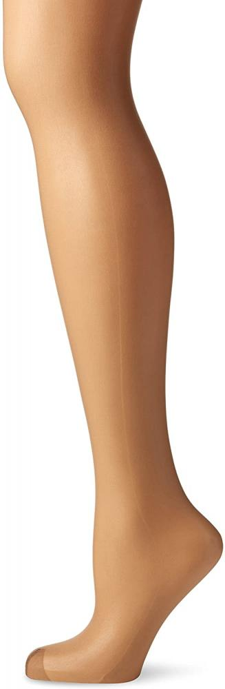 Pretty Polly Womens Everyday 15 DEN Tights Beige Natural Small
