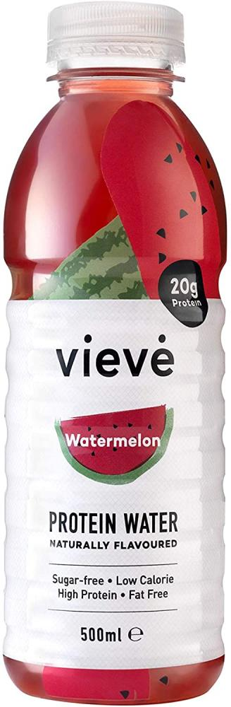 Vieve Protein Water Watermelon 500 ml