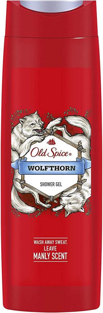 Old Spice Original Shower Gel XL 400ml