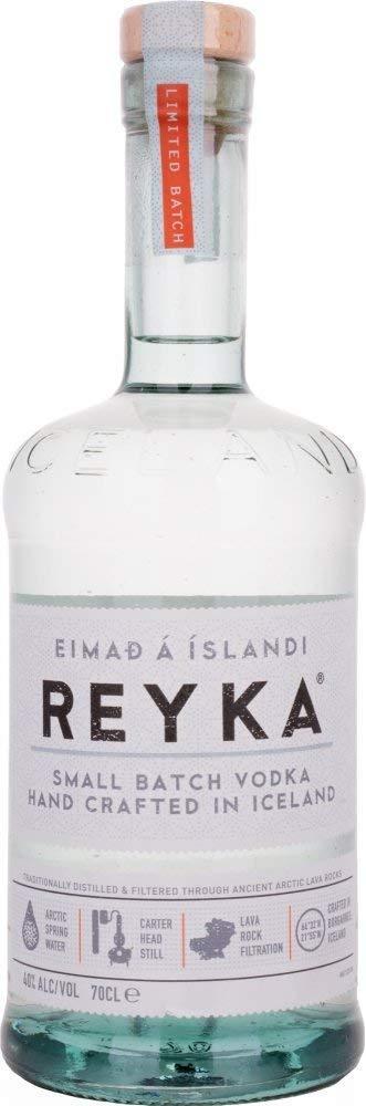 Reyka Vodka 700ml