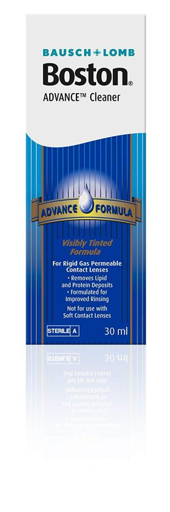 Bausch and Lomb Boston Advance Cleaner 30ml